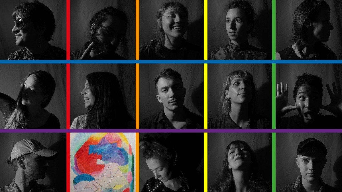 Konzert The Gray Voice Ensemble
