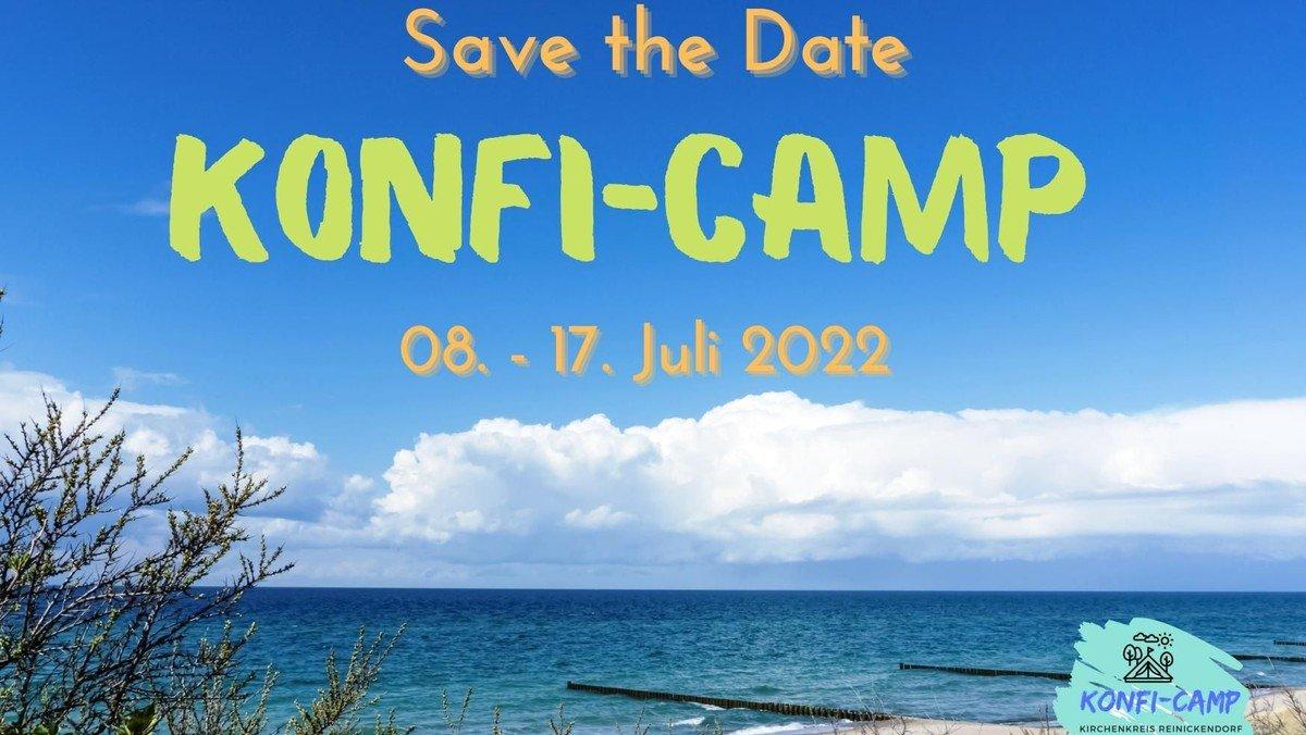 Infoabend zum Konfirmanden-Camp im Sommer 2022