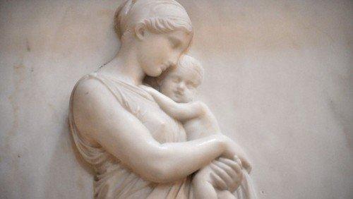 Babysalmesang, 3 hold  i Sct. Andreas Kirke