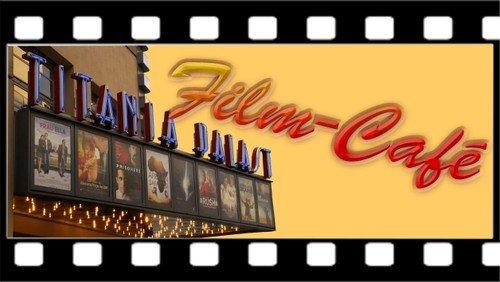 Film-Café Der Rosengarten von Madame Vernet