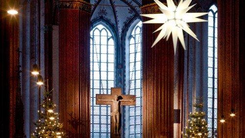 Weihnachtliches Orgelkonzert