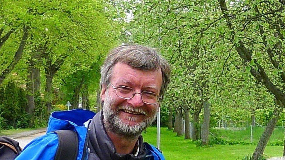 Pilgrimsvandring på Nordsjællandsruten