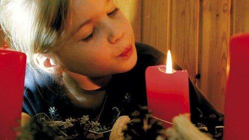 Ökumenischer Kindergottesdienst in Lübars