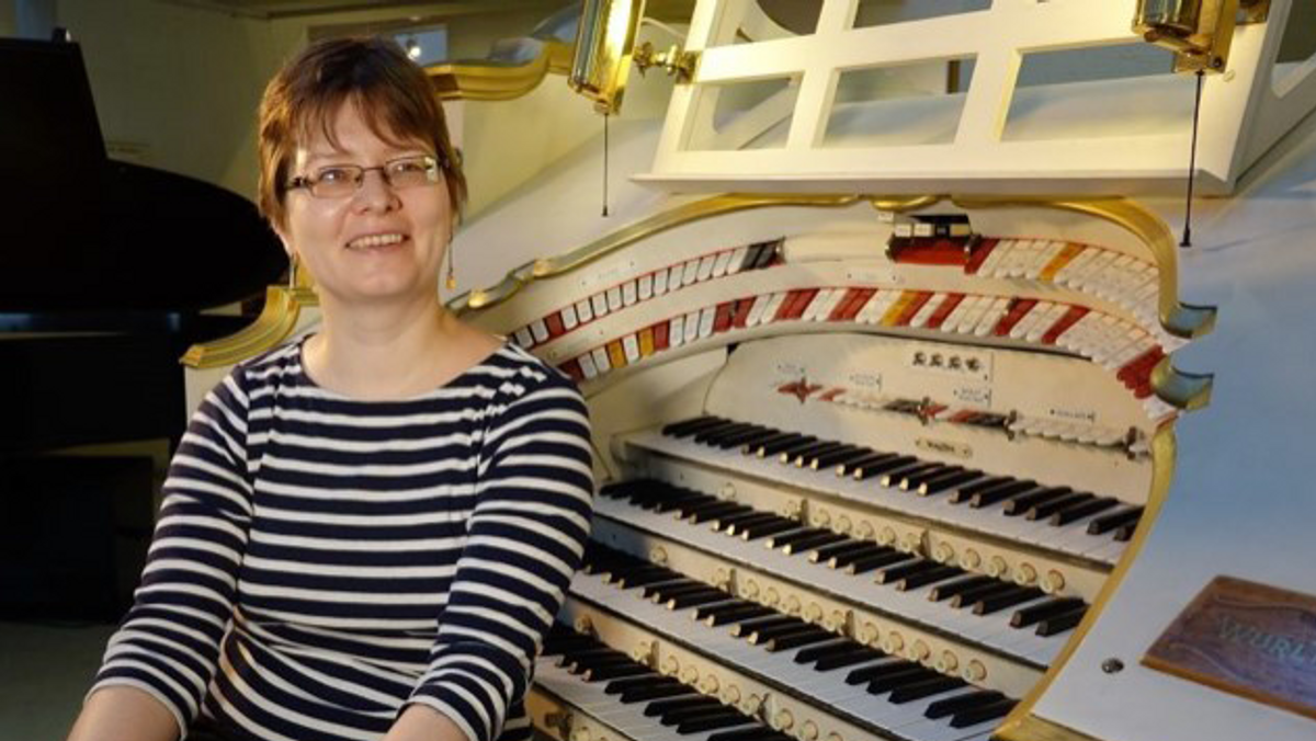 60. Haselhorster Orgelstunde