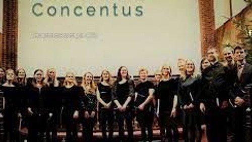 Julekoncert m. Studenterkoret Conscentus