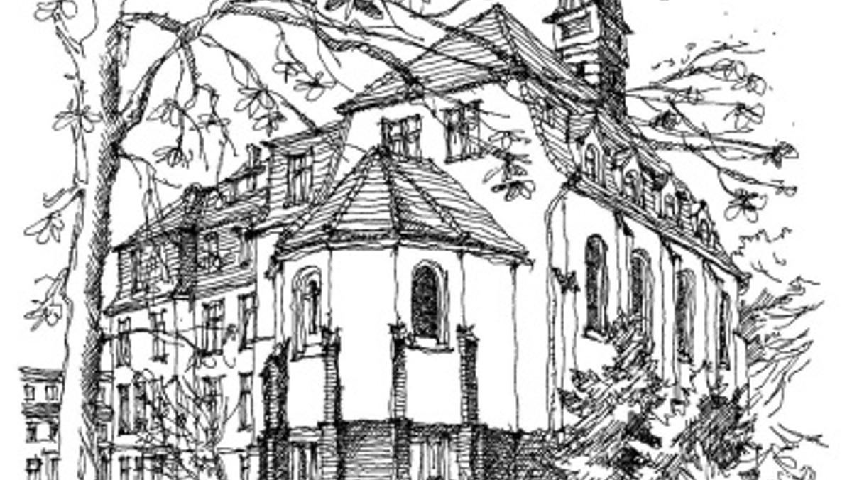 """musikalische Autorenlesung - """"unterwegs mit dem Wind"""" - im Haus St. Otto"""