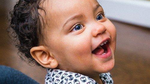 Babysalmesang kl. 10, 11 og 12