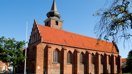 Fastelavnsgudstjeneste i Klosterkirken