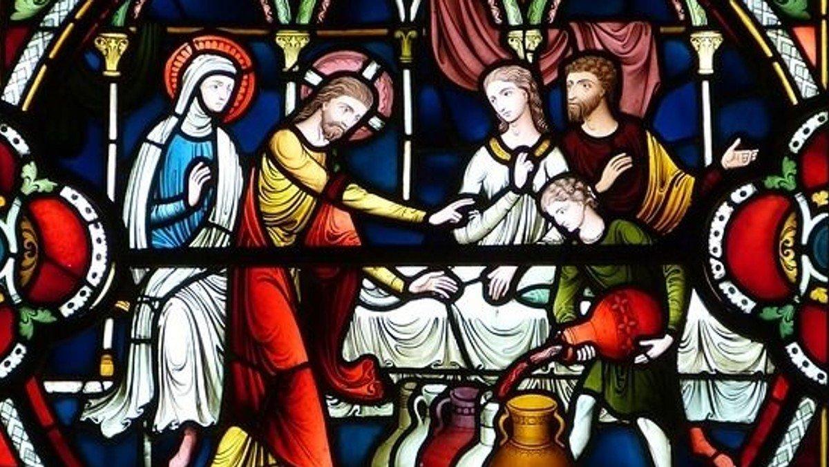 Gudstjeneste - Hellig tre konger