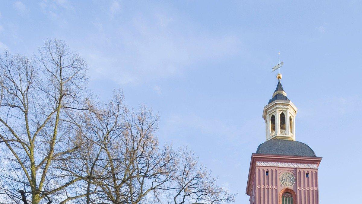 Gottesdienst am Buß- und Bettag  in St. Nikolai