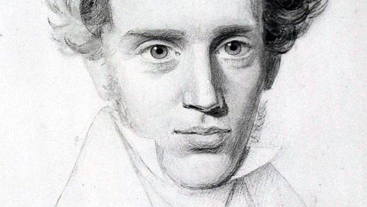 Studiekreds om Søren Kierkegaard
