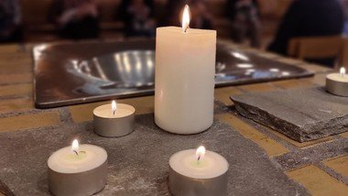 Ro til tro - meditativ gudstjeneste
