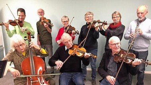 Julekoncert med Sorø Amatørorkester