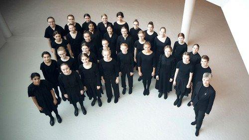 Koncert med MidtVest Pigekor