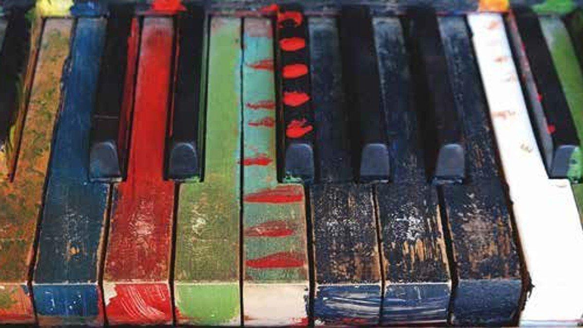 Pianofestival 2021 eighty eight colours, Freitag, 29. bis Sonntag, 31. Oktober