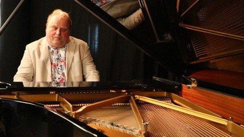 Pianofestival Ekkehard Wölk