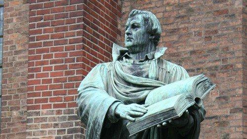 Reformationstag im KKBS – Gottesdienste und  Veranstaltungen