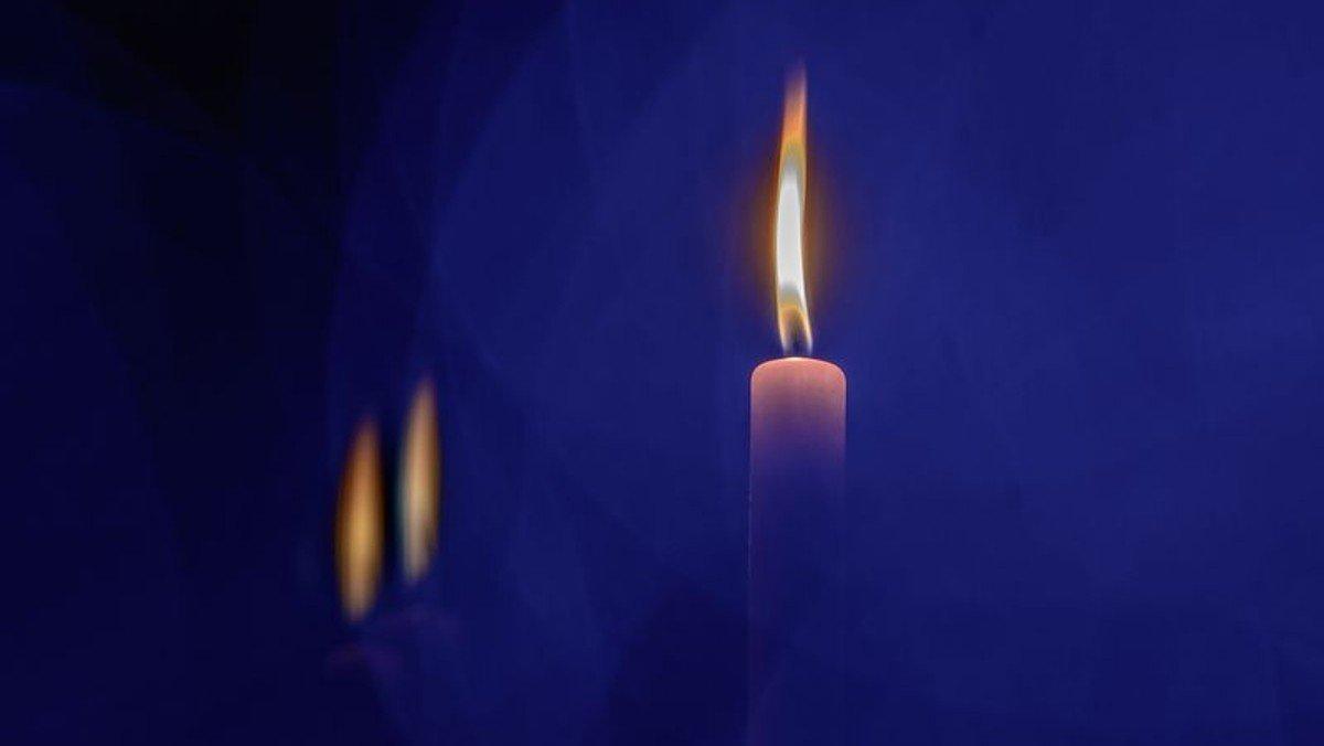 Gedenken der Pogromnacht