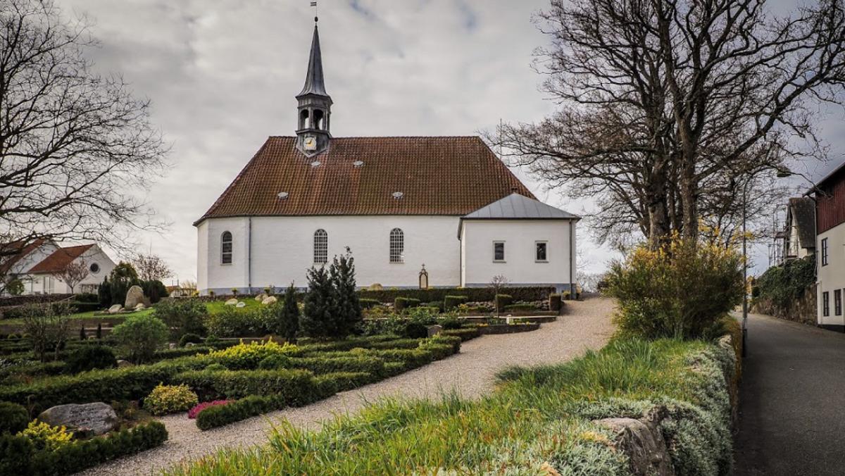 Skovtur for sognet til Gilleleje - ALT UDSOLGT