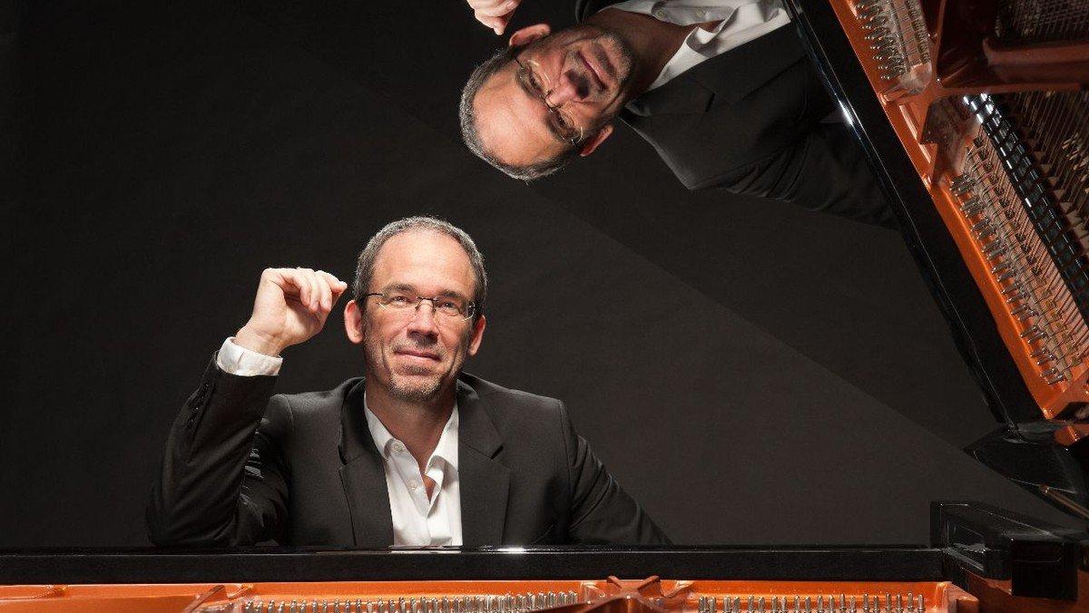 Piano Solo mit Michael Schütz