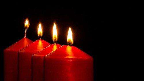 Gottesdienst zum Zweiten Advent