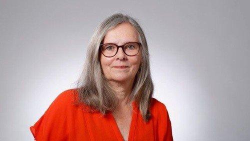 Når demens flytter ind - foredrag med Nina Harboe