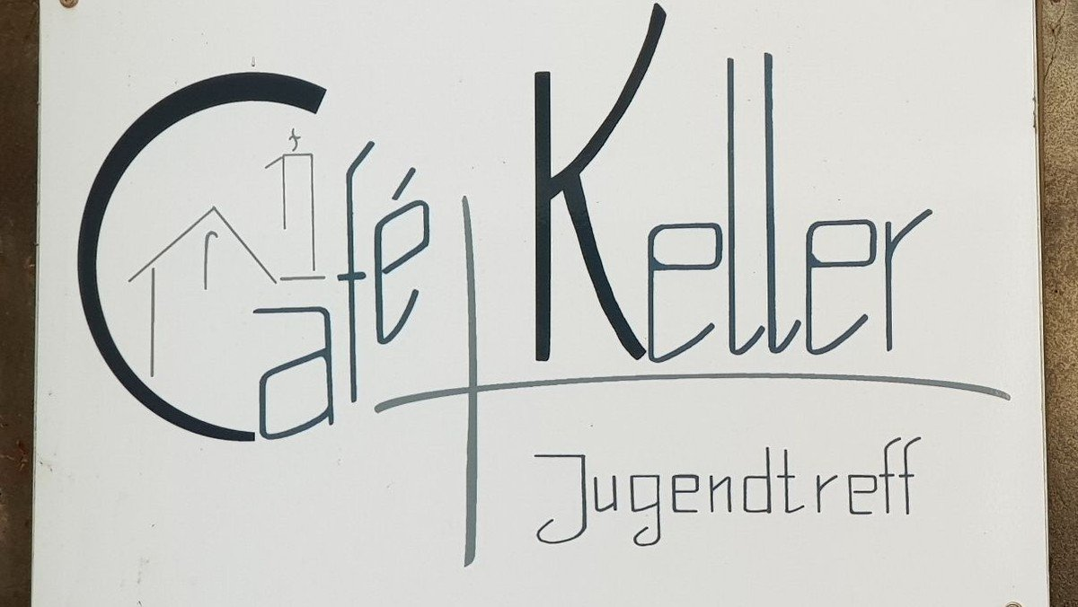 CK - Café Keller - Jugendtreff