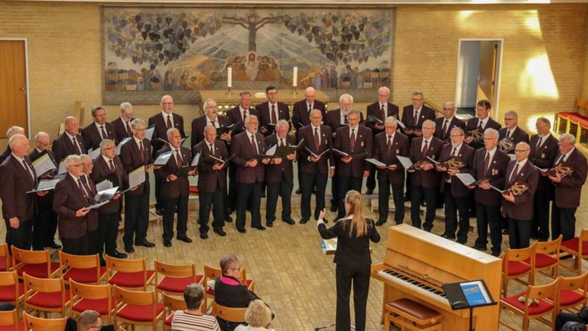 Julekoncert i Rørdal Kirke