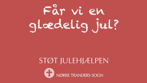Nørre Tranders Sogn