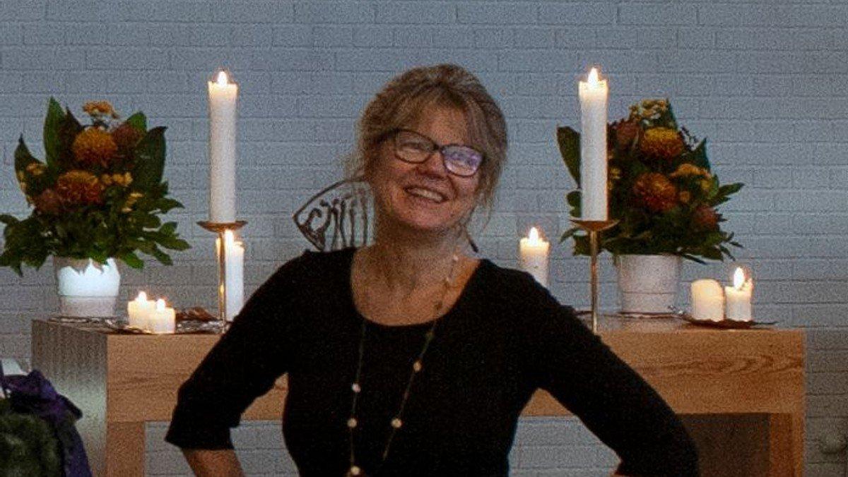 Konfirmandundervisning ved Kirsten (Hold 2)