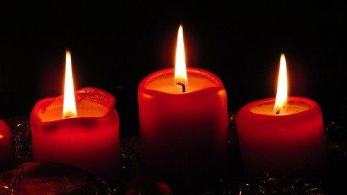 Adventskonzert für Trauernde und ihre Angehörigen