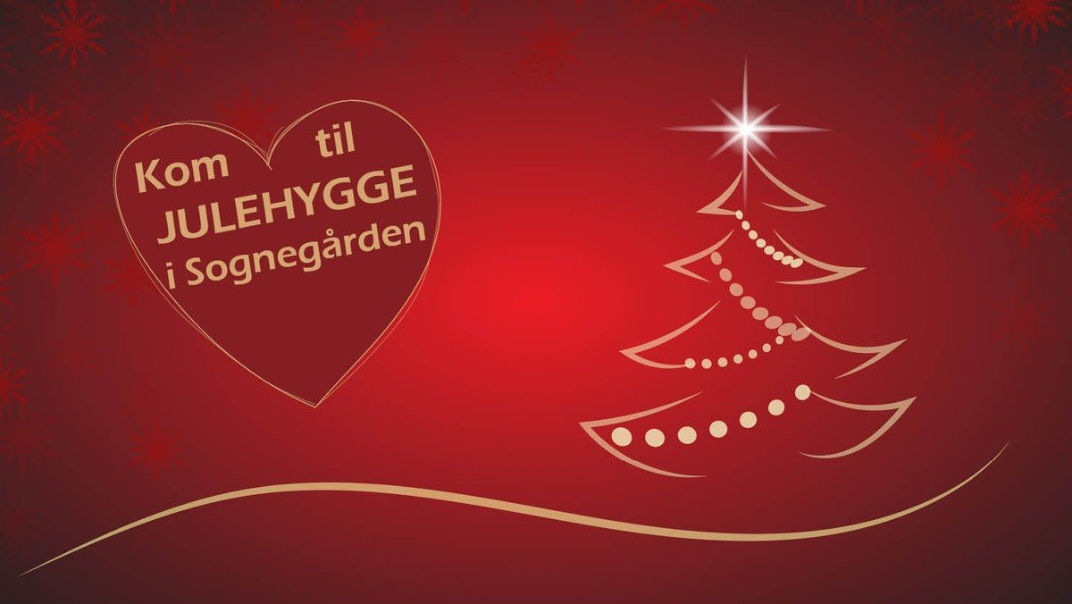 Jul i Sognegården