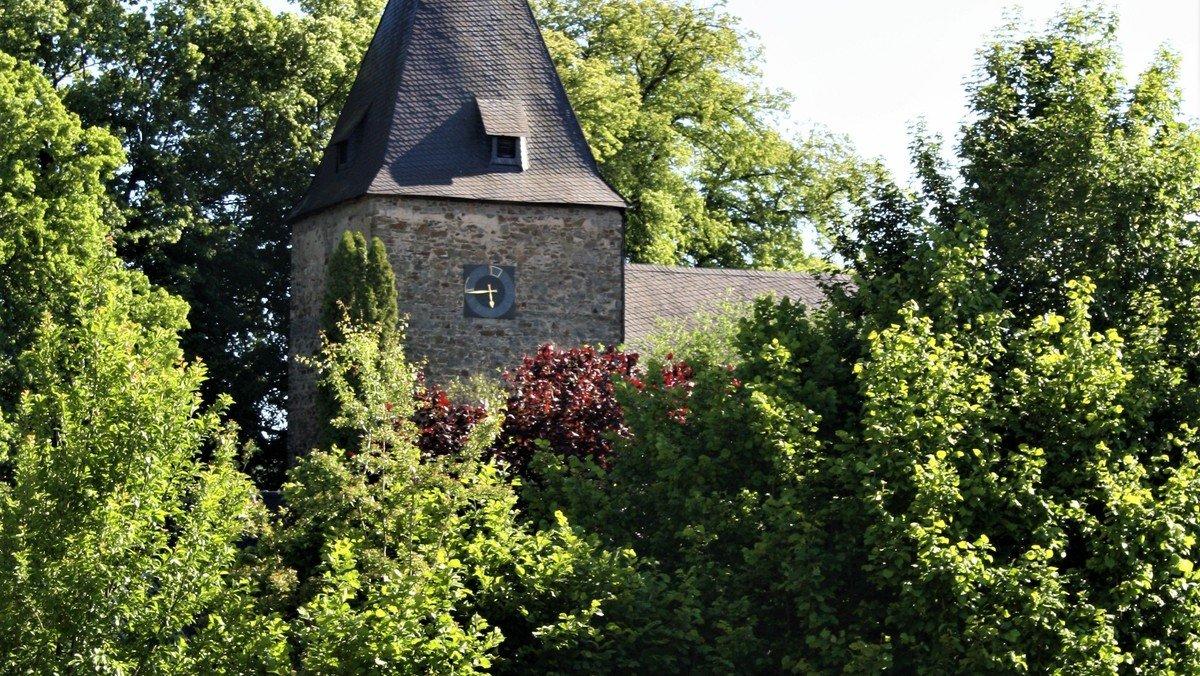 Gottesdienst in Eckelshausen zum Martinstag