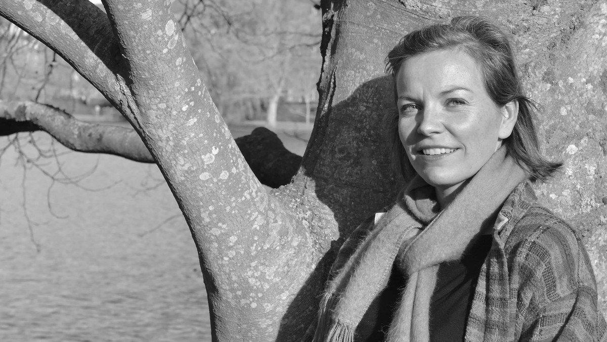Foredrag med Sofie Klingberg