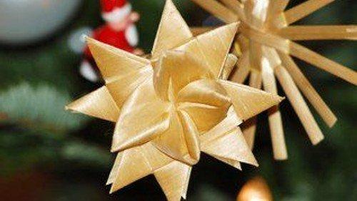 Julegudstjeneste for sognets dagplejer, vuggestuer og børnehaver
