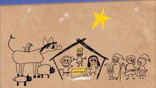 Julegudstjeneste for familier i Lynæs Kirke