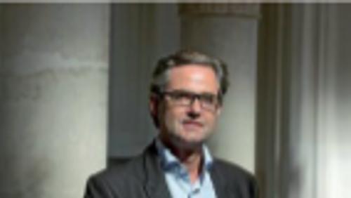 Bispevalg 2021-2022 - mød bispekandidat Rasmus Nøjgaard