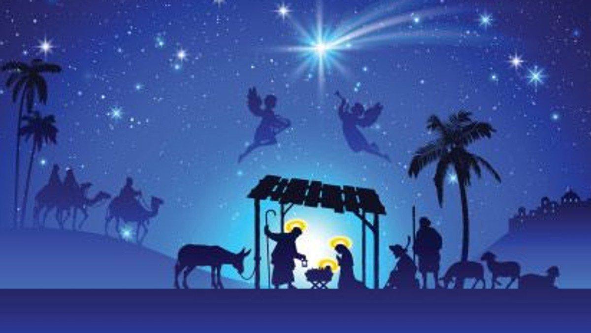 Juleaftensgudstjeneste i Lundby