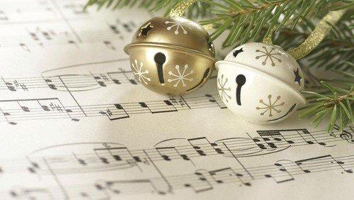 Advents- und Weihnachtsliedersingen zum Hören und Mitsingen