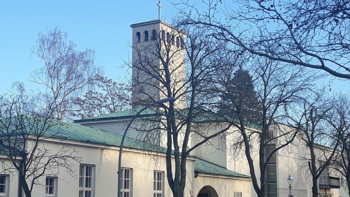 Gemeindeversammlung im Anschluss an den Gottesdienst