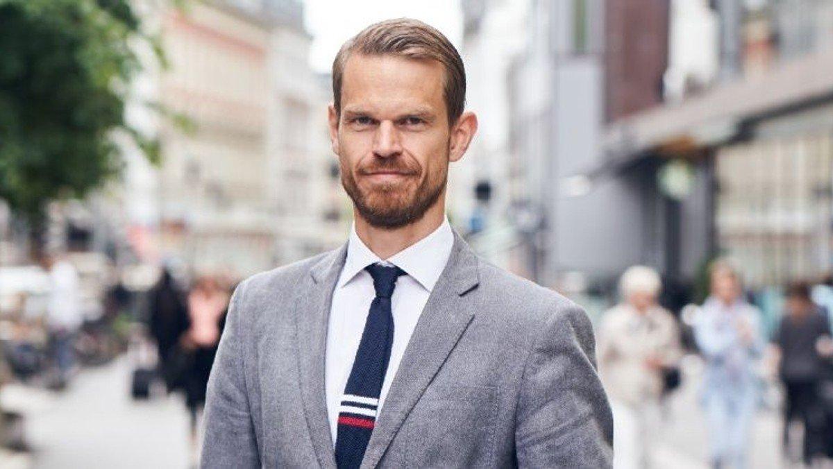 """Mit år med Gud"" v/ Svend Brinkmann"