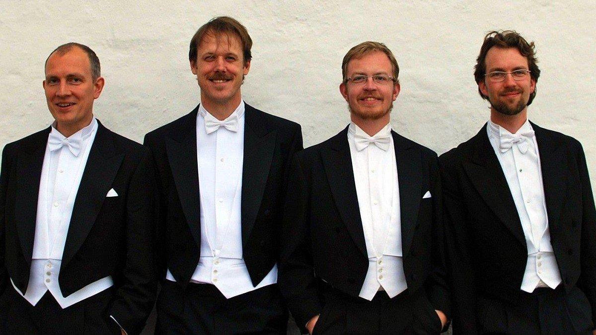 Vin og Viser - Prins Gustav Ensemblet