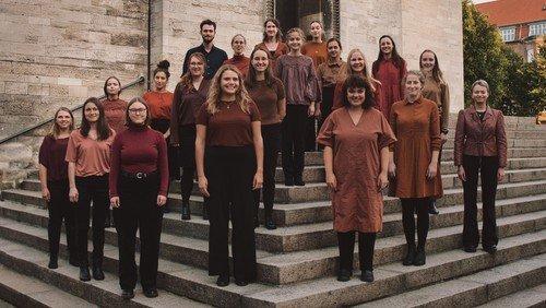 Julekoncert med Vox Mariæ