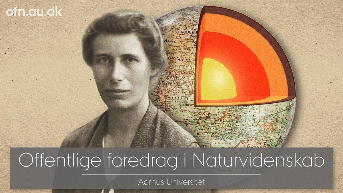 Livestream fra Aarhus Universitet - Den inderste kerne