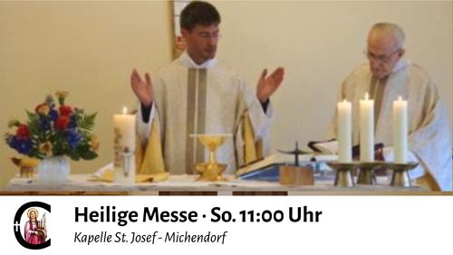 Gottesdienst Michendorf