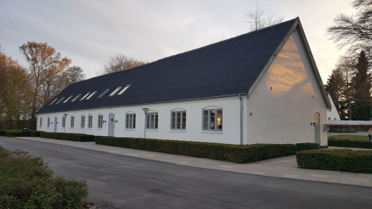 Kirkekontoret er lukket i dag
