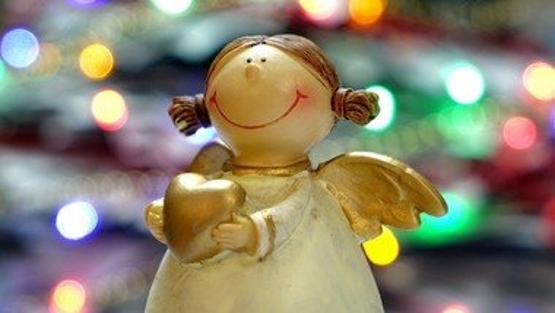 Julegudstjeneste på Kirkeskibet - mest for børn