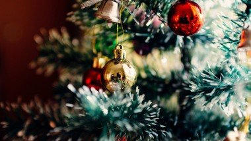 Julegudstjeneste i Frederiksholm kirke