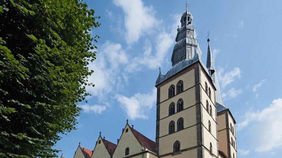 2. Sommerkonzert in St. Nicolai
