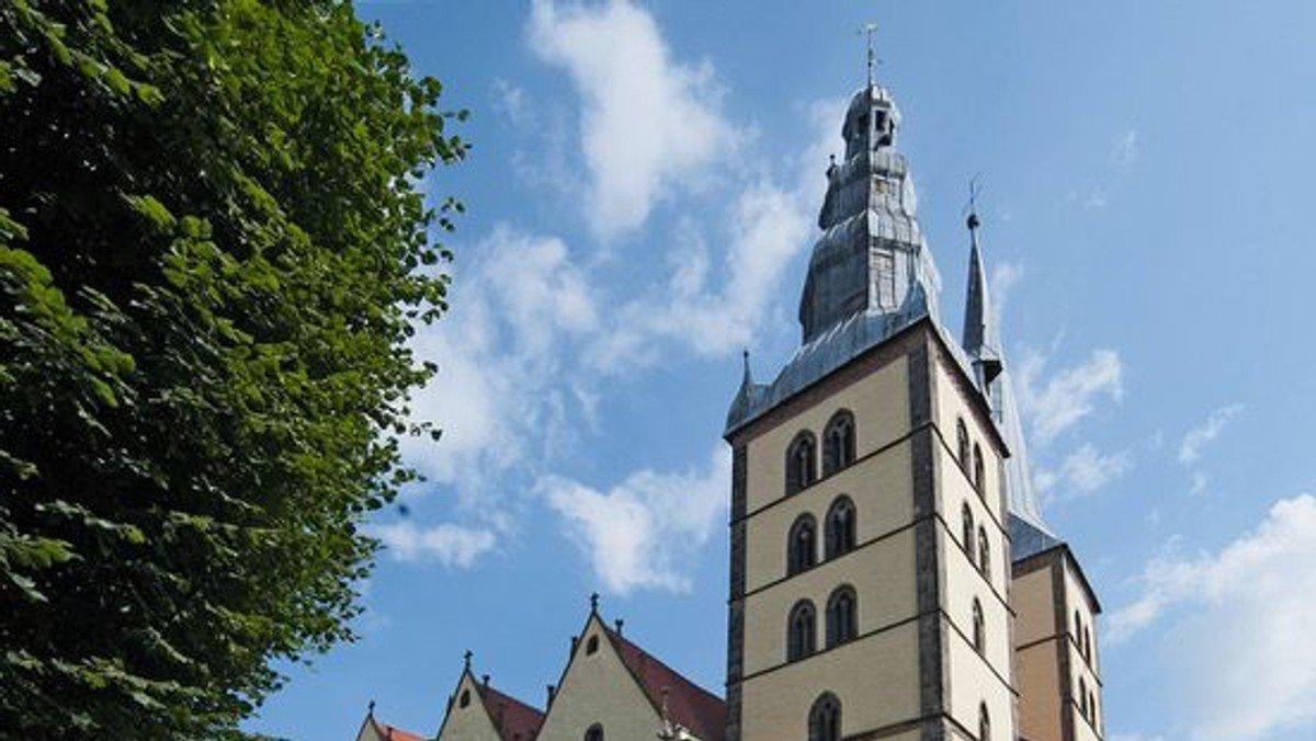 Abschluss der Sommerkonzerte in St. Nicolai